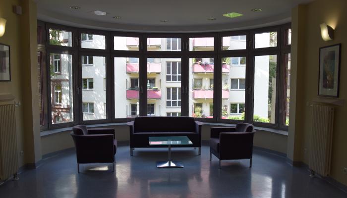 Klinik Maingau v. Roten Kreuz